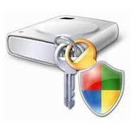 Create a Windows 7 BitLocker Partition in ConfigMgr