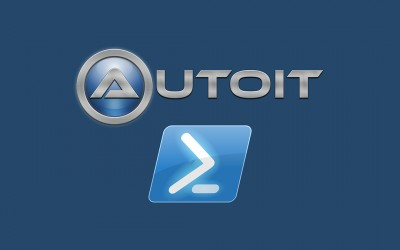 AutoIt Cmdlets for Windows PowerShell